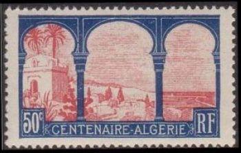 ' Centenaire de l''Algérie Française '