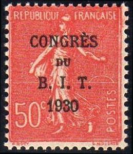 Congrès B I T
