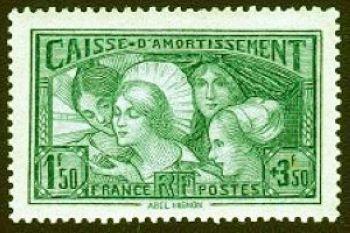 Les coiffes des provinces Françaises (Arlésienne, Boulonnaise, Alsacienne, Bretonne)