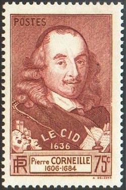 Pierre Corneille (1606-1684) «Le Cid»