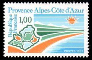 Provence-Alpes-Côte d''Azur