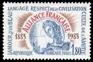 Centenaire de l'Alliance française