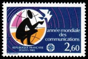 Année mondiale des communications