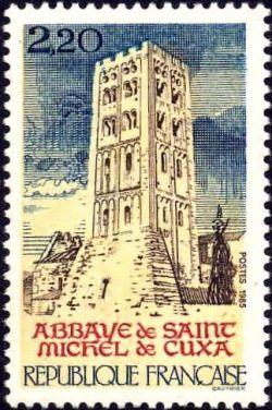 Abbaye Saint-Michel-de-Caxa