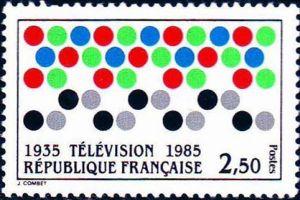 50ème anniversaire de la télévision