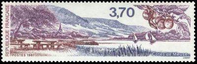Côtes de Meuse