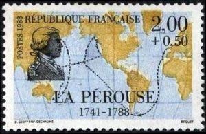 La Pérouse (1741-1788)