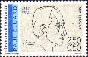 Paul Eluard (1895-1952)