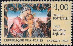 500èm anniversaire de la fondation d'Ajaccio