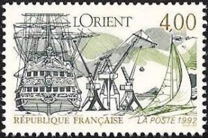 Lorient (Morbihan)