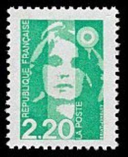 Marianne du bicentenaire