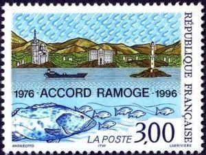 20èm anniversaire de l'accord RAMOGE