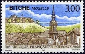 Bitche (Moselle)