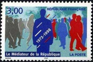 25èm anniversaire de la fonction de médiateur de la république