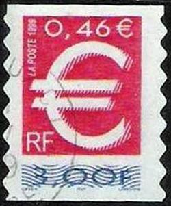Le timbre Euro
