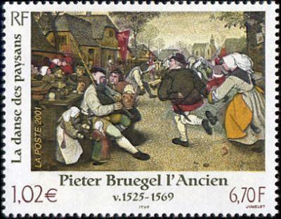 ' Pieter Bruegel l''Ancien (v 1525-1569) '