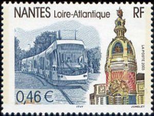 Nantes (Loire Atlantique)