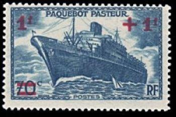Paquebot Pasteur