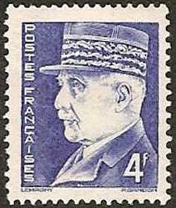 Type Pétain, type Lemagny