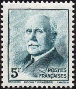 Maréchal Pétain, type Bouguenec
