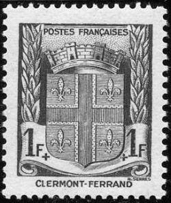 Clermont Ferrant