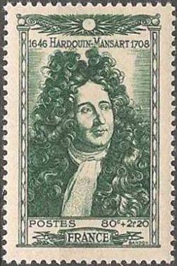 Jules Hardouin dit Hardouin-mansart (1646-1708)