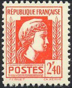 Marianne d'Alger