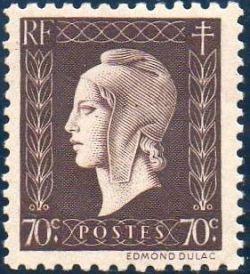 Marianne de Dulac