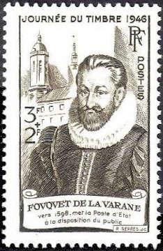 Journée du timbre