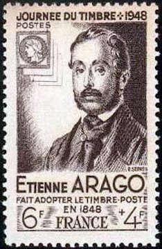 Etienne Arago