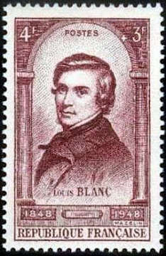Louis Blanc (1811-1882)