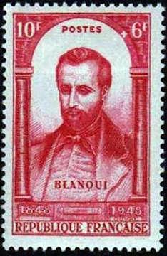 Louis-Auguste Blanqui (1805-1881)