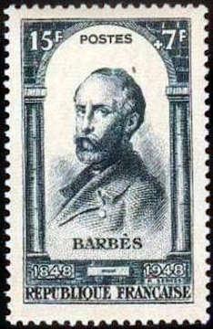 Armand Barbès (1809-1870)