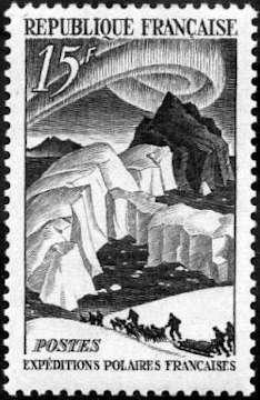 Expéditions polaires de Paul Emile Victor