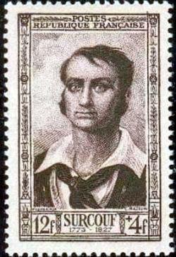 Robert Surcouf (1773-1827)
