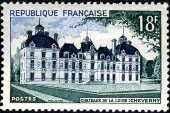 Château de Cheverny (1630)