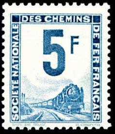 Sociéte Nationale des Chemins de fer français