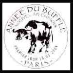 Oblitération 1 jour à Paris à l'espace des Blancs Manteaux le 10 et 11 janvier 2009