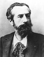 « La Liberté éclairant le monde » du sculpteur Auguste Bartholdi (1834-1904)
