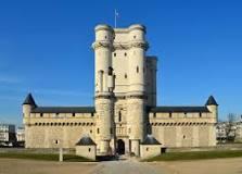 Chateau de Vincennes, le donjon