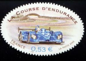 Coupe Gordon Bennett, La course d'endurance