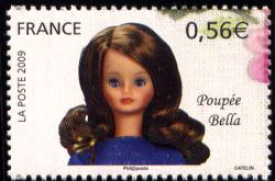 Poupée de collection, Poupée Bella