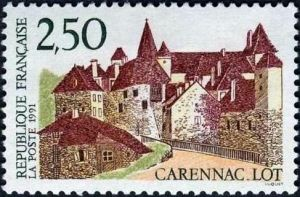 Carennac (Lot)