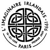 Oblitération 1er jour à Paris le 16 mars 1996