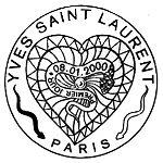 Oblitération 1er jour à Paris 8 janvier 2000