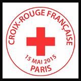 Oblitération 1er jour à Paris au Carré d'Encre le vendredi 15 mai 2015