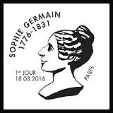 Oblitération 1er jour à Paris au Carré d'Encre vendredi 18 et samedi 19 mars 2016
