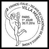 Bureau temporaire à Paris au Carré d'Encre et à l'institut culturel d'Italie le mercredi 30 novembre 2016