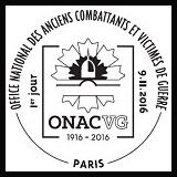 Bureau temporaire à Paris au Carré d'Encre le 9 novembre 2016, au musée de l'armée le 9 novembre 2016