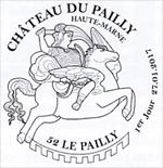 Oblitération 1er jour à Paris au Carré d'Encre et à Pailly  le 27 et 28 janvier 2017